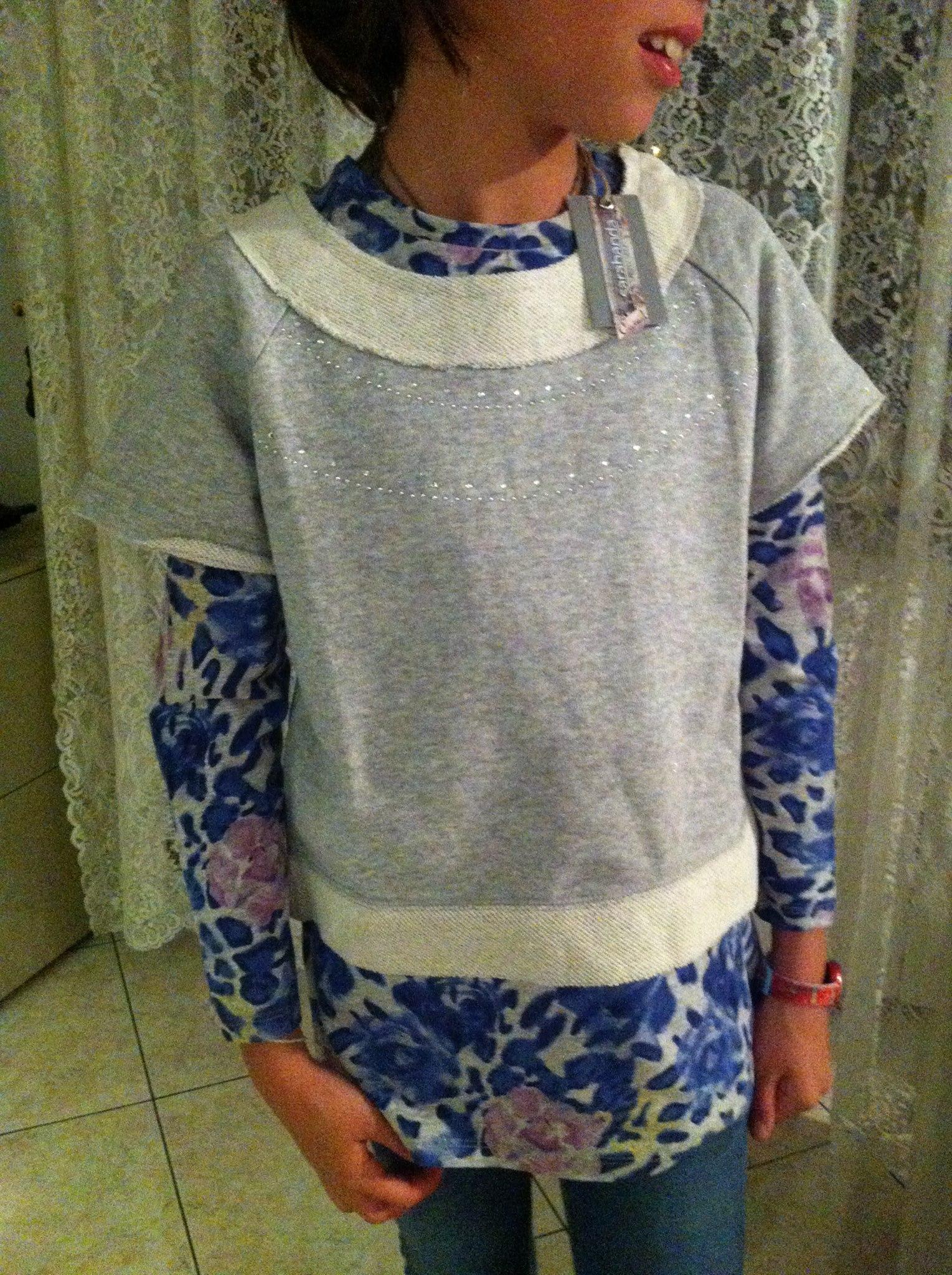 sarabanda maglia duple