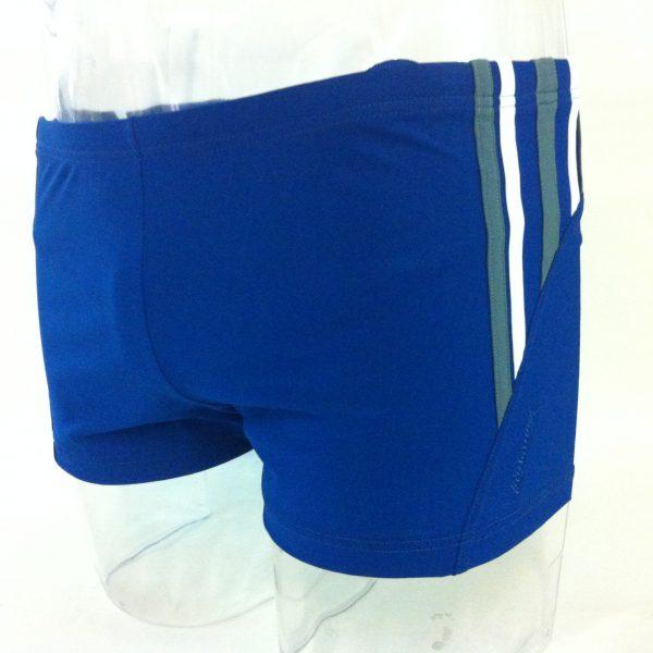 boxer blue