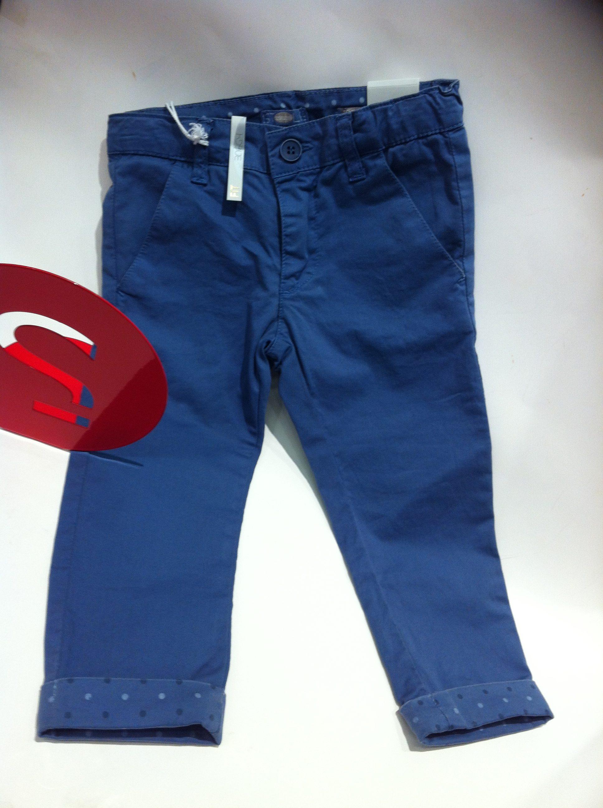 sarabanda pantalone bambino