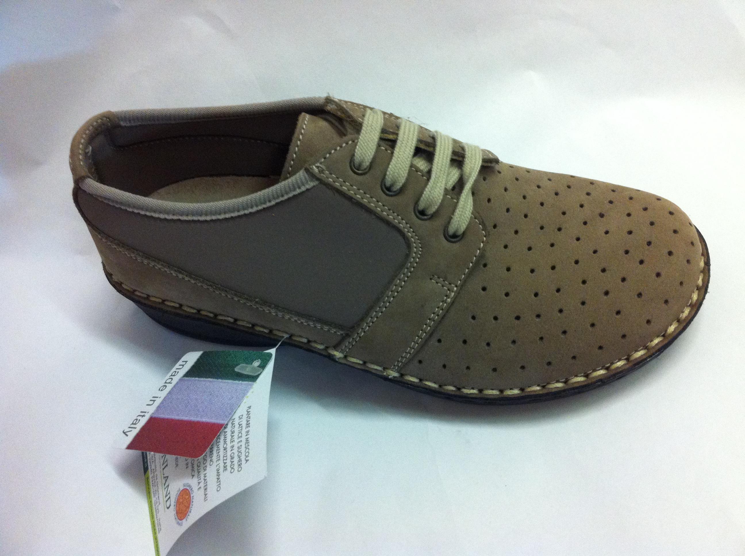grunl scarpa beige